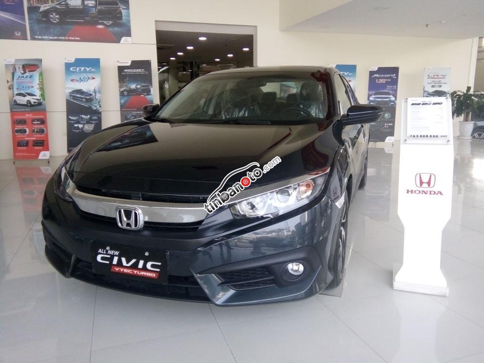 ban oto Nhap khau Honda Civic  2019
