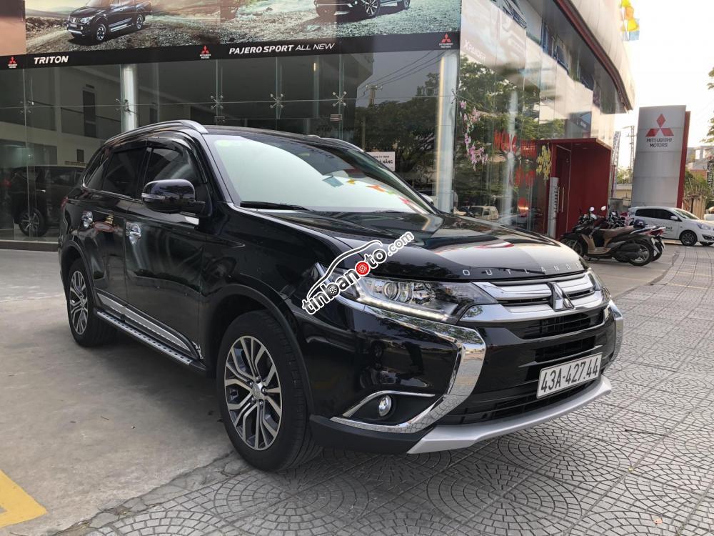 ban oto Lap rap trong nuoc Mitsubishi Outlander 2.0 CVT 2019