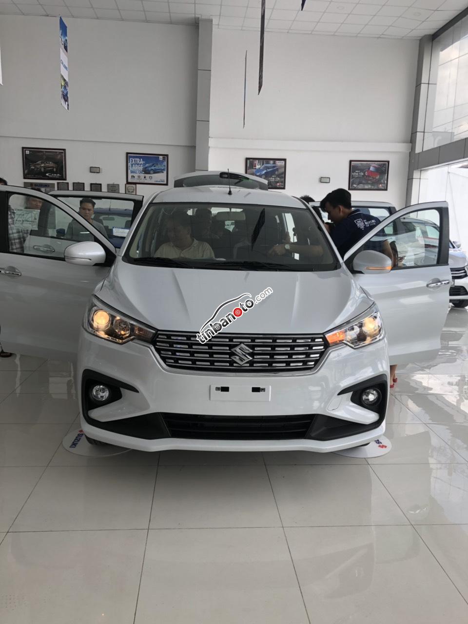 ban oto Nhap khau Suzuki Ertiga  2019