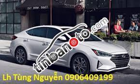 ban oto Lap rap trong nuoc Hyundai Elantra  2019