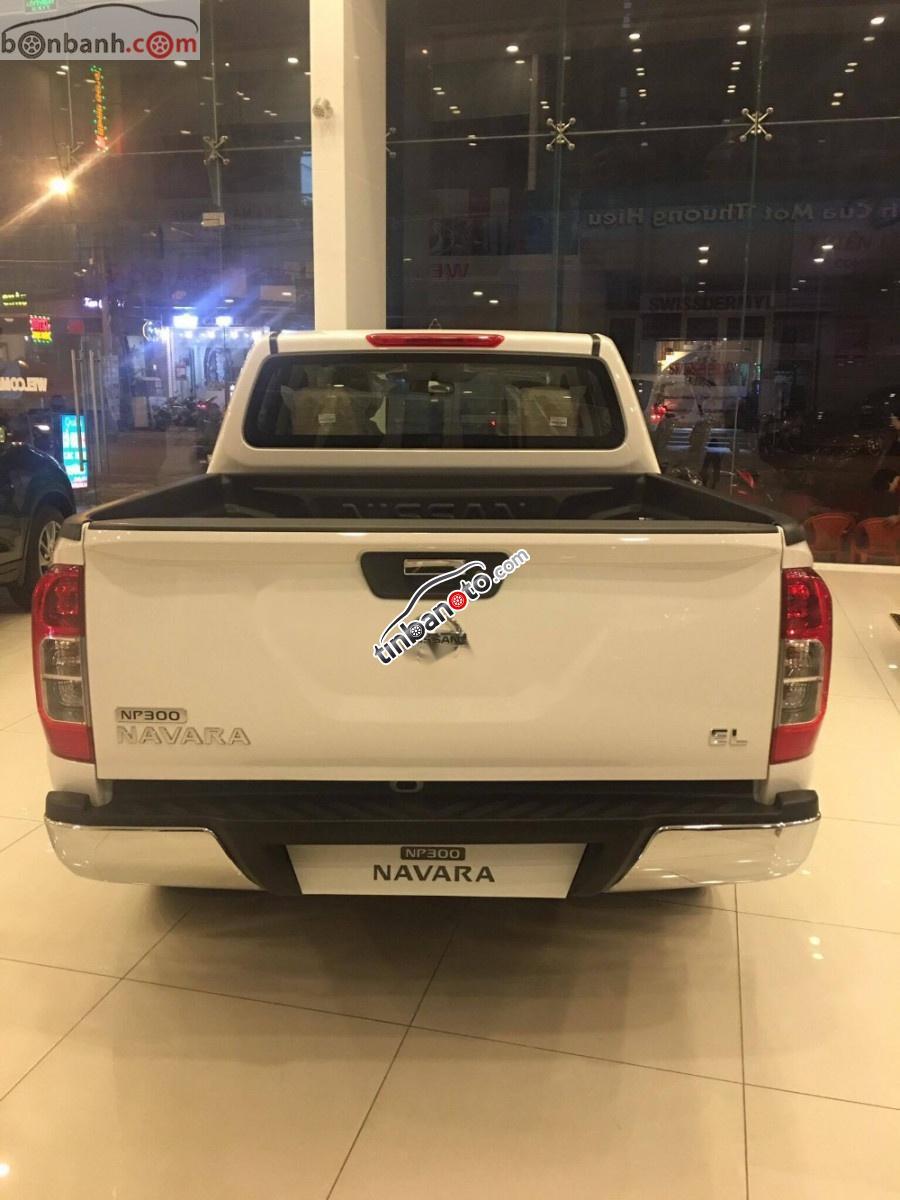 ban oto Nhap khau Nissan Navara   2019