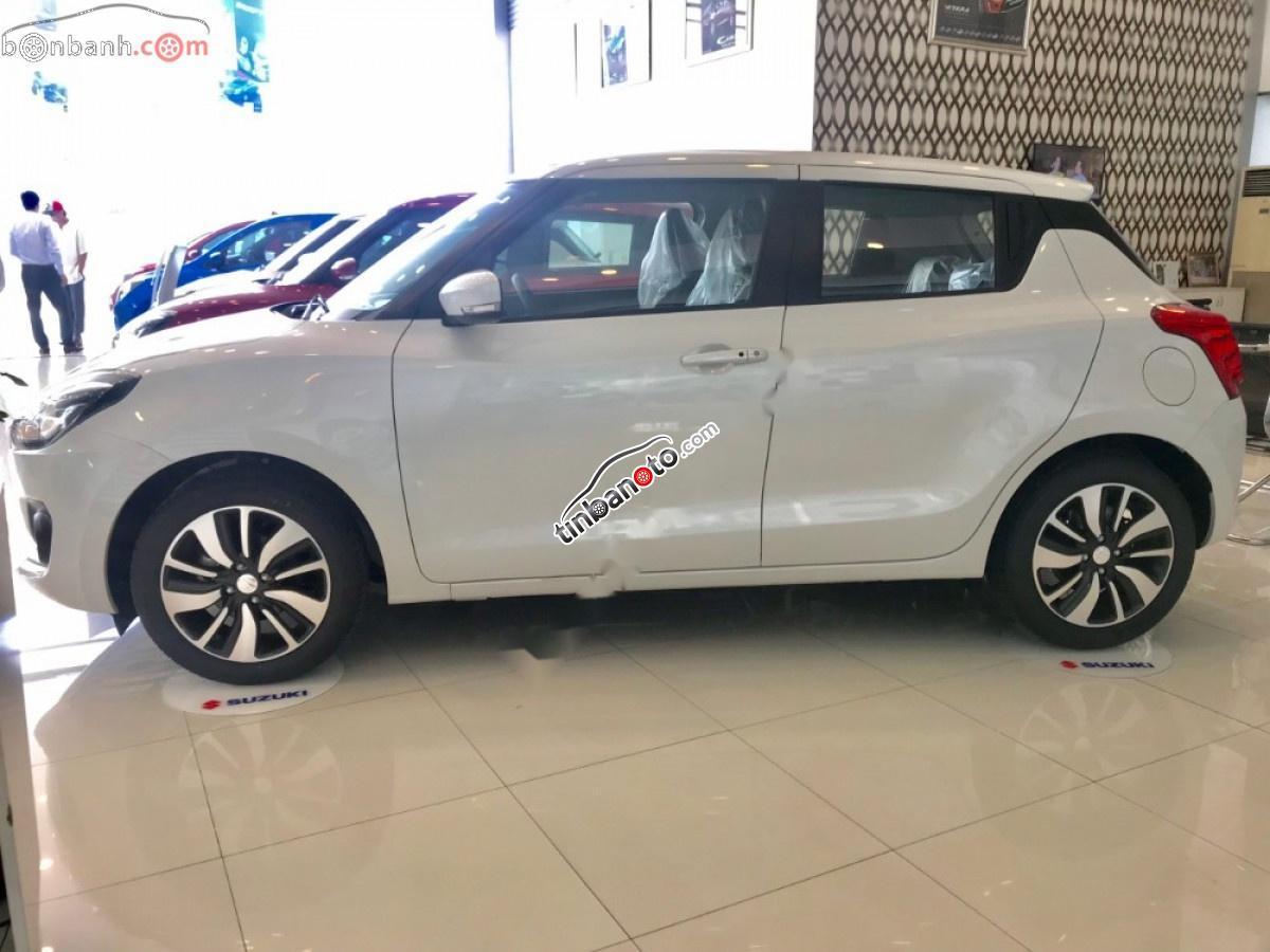 ban oto Nhap khau Suzuki Swift  2019