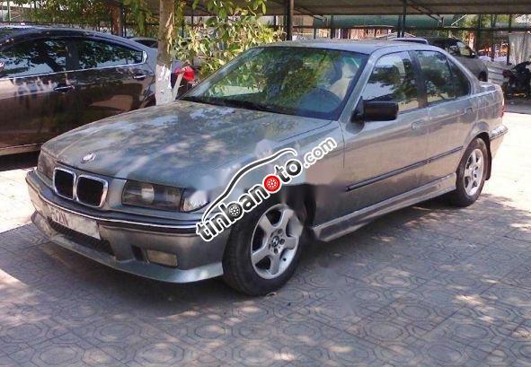 ban oto Nhap khau BMW M3  1993