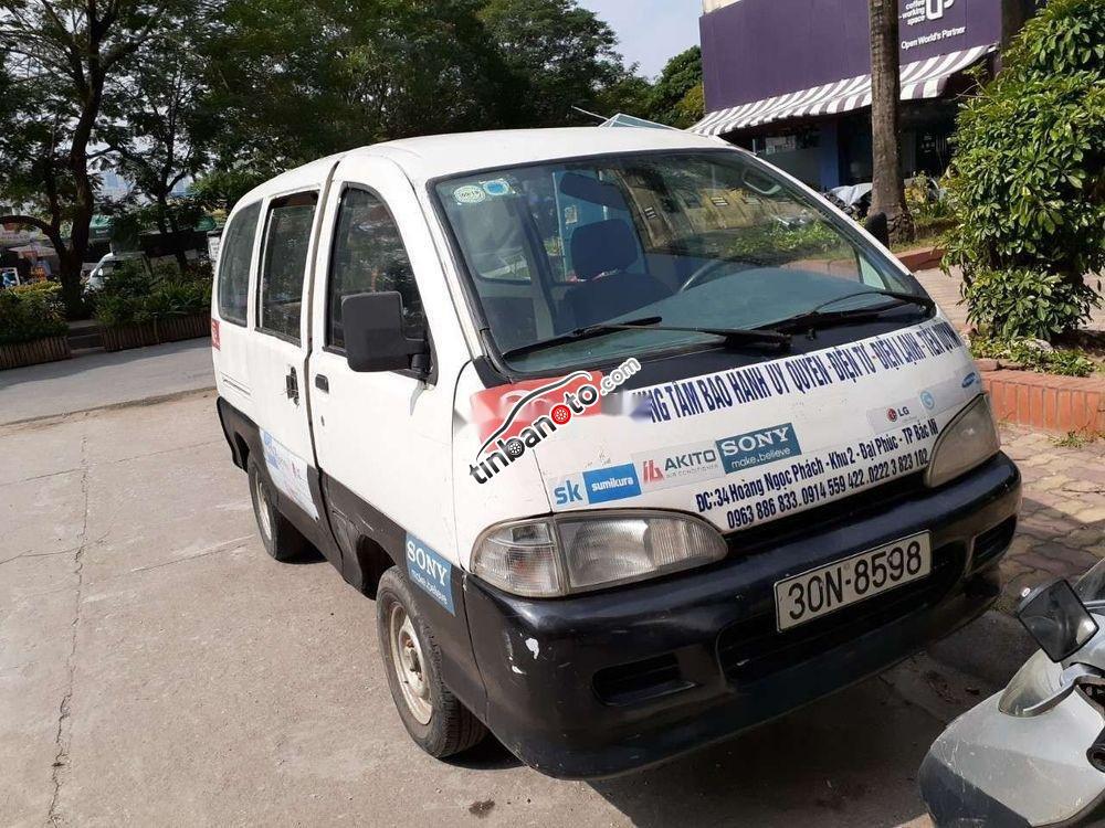 ban oto Nhap khau Daihatsu Citivan  2004