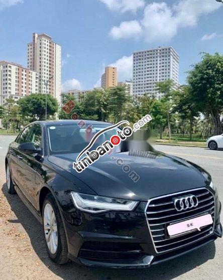 ban oto Lap rap trong nuoc Audi A6  2019