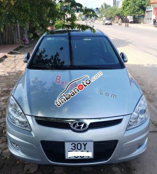 ban oto Nhap khau Hyundai i30  2010