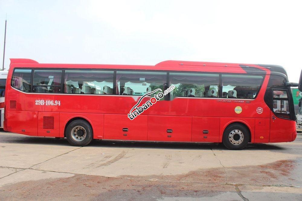 ban oto Nhap khau Hyundai Universe  2010