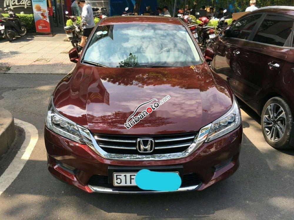 ban oto Nhap khau Honda Accord  2015