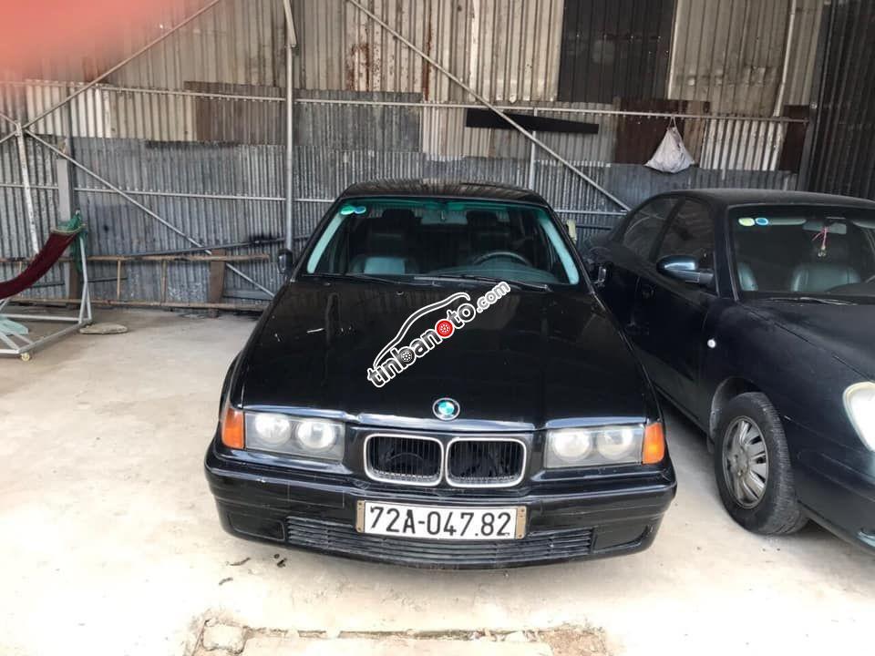 ban oto Nhap khau BMW 2 Series  1996