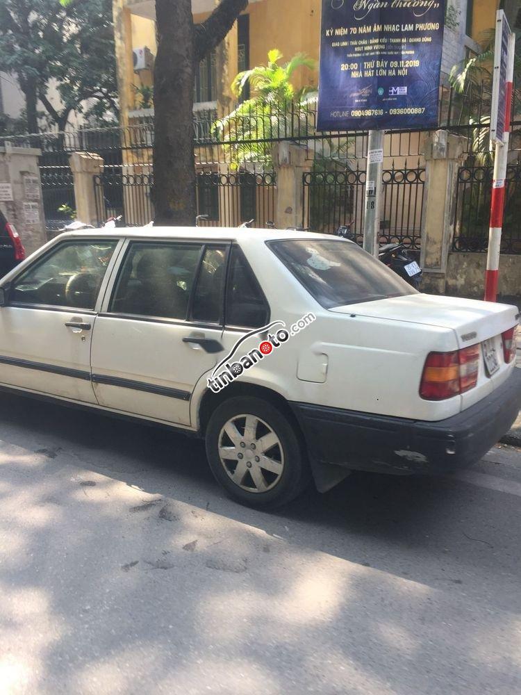 ban oto Lap rap trong nuoc Volvo 940     1992