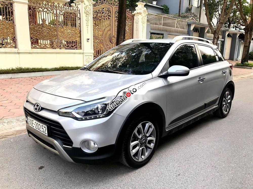 ban oto Nhap khau Hyundai i20 Active   2016