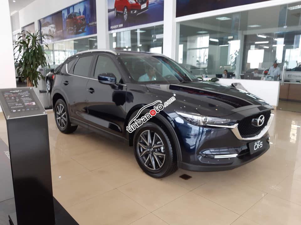 ban oto Lap rap trong nuoc Mazda CX 5  2019