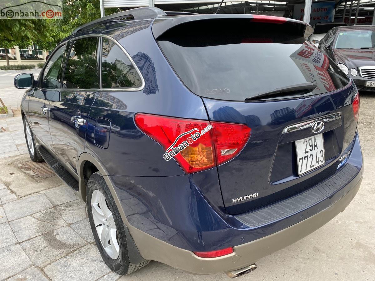 ban oto Nhap khau Hyundai Veracruz 3.8 V6 2007