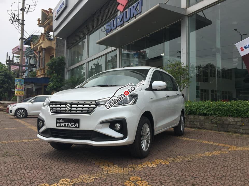 ban oto Nhap khau Suzuki Ertiga GLX 2019