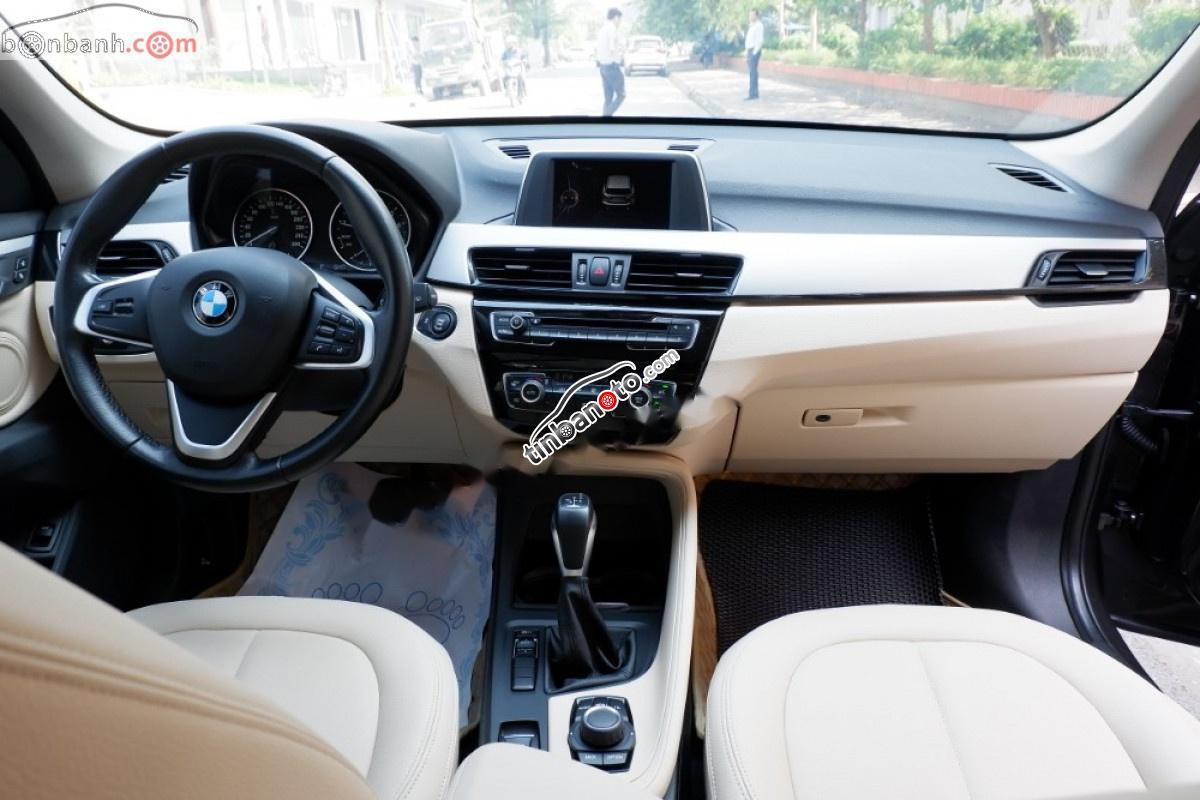 ban oto Nhap khau BMW X1  2015