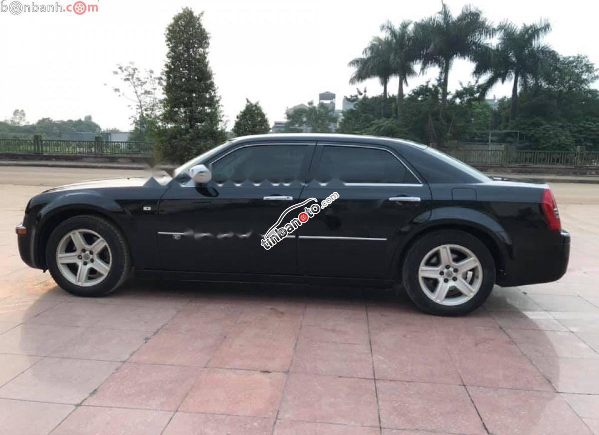 ban oto Nhap khau Chrysler 300C   2008