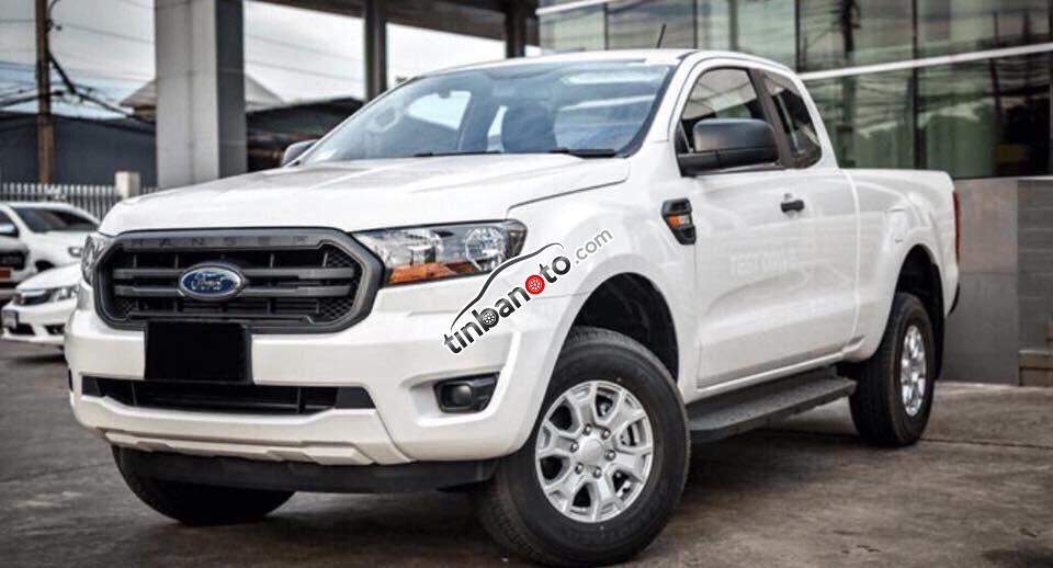 ban oto Nhap khau Ford Ranger XLS MT 2019