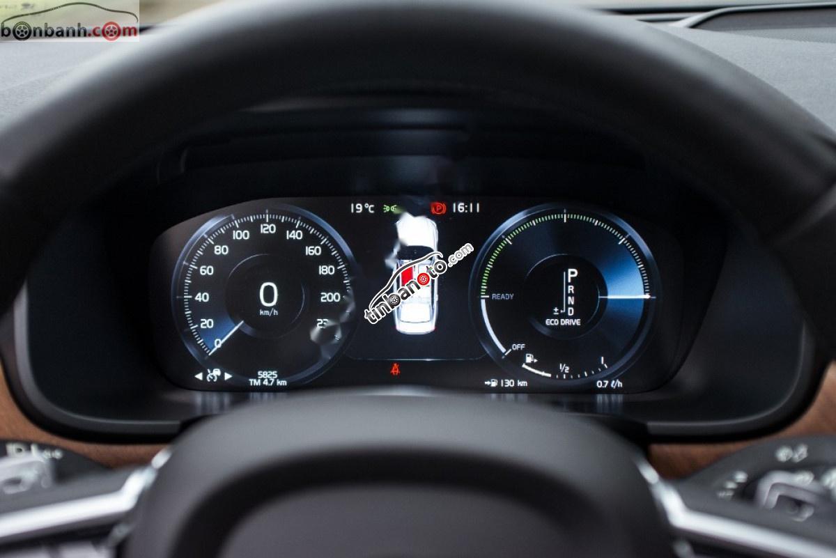 ban oto Nhap khau Volvo S90  2017