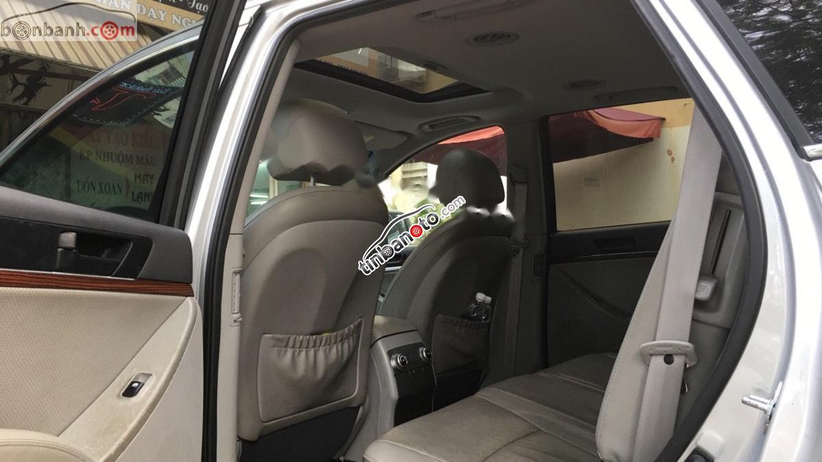 ban oto Nhap khau Hyundai Veracruz 3.8 V6 2008
