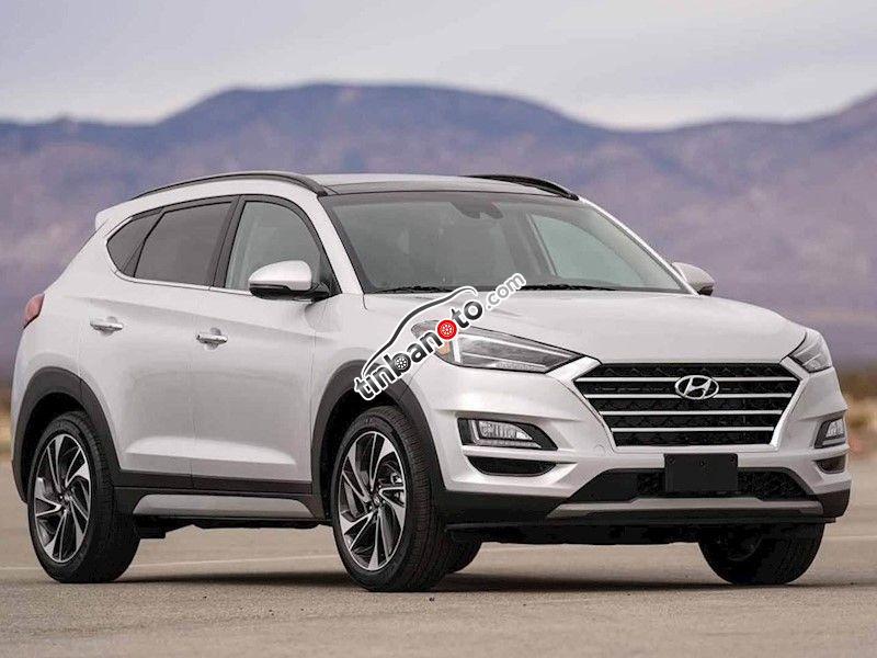 ban oto Lap rap trong nuoc Hyundai Tucson 2.0L 2019