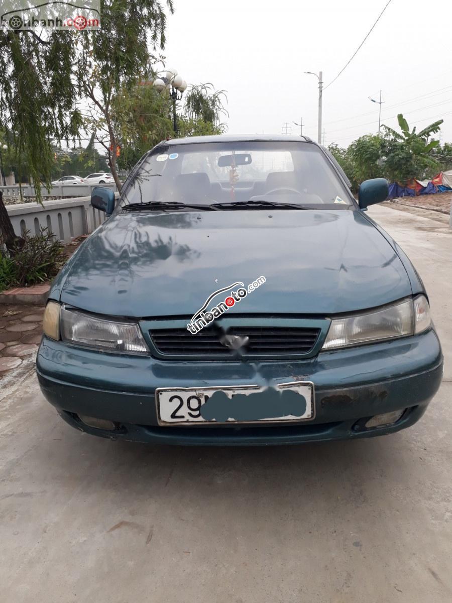 ban oto Nhap khau Daewoo Cielo  1995