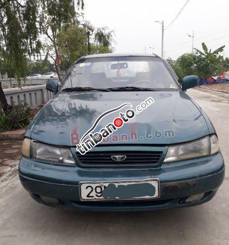 ban oto Nhap khau Daewoo Cielo  1.5 MT  1995