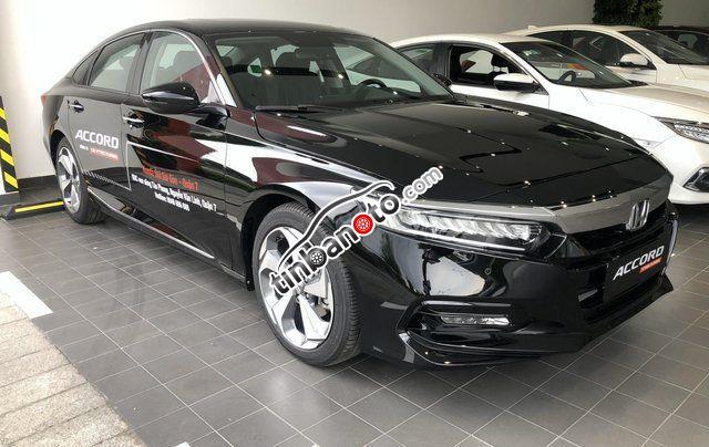 ban oto Nhap khau Honda Accord 1.5Turbo 2019