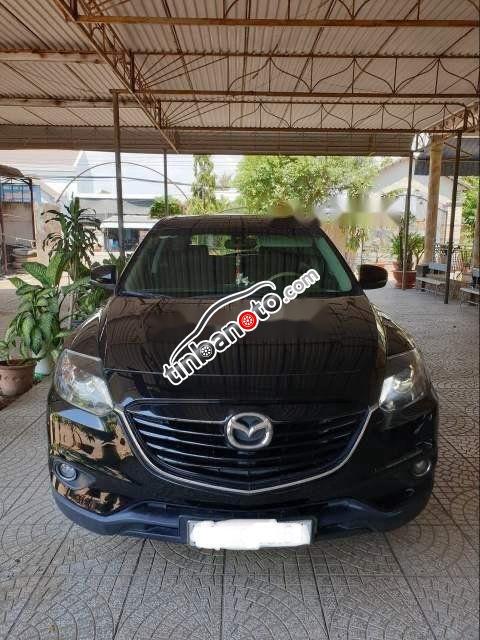 ban oto Nhap khau Mazda CX 9   2014