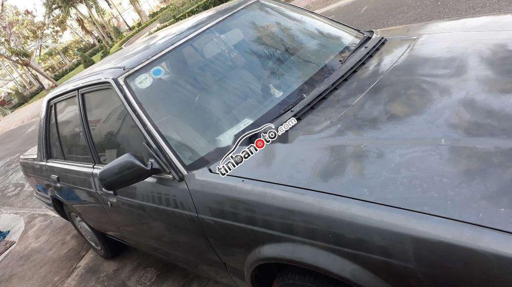 ban oto Nhap khau Honda Accord  1985