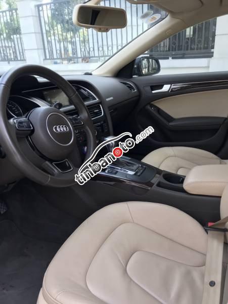 ban oto Nhap khau Audi A5  2014