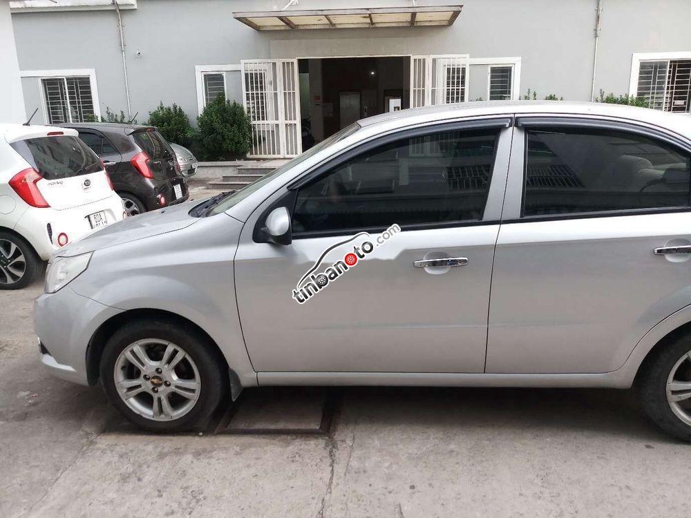 ban oto Nhap khau Chevrolet Aveo   2014