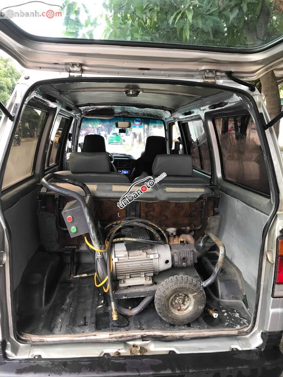 ban oto Nhap khau Suzuki Super Carry Van  2003