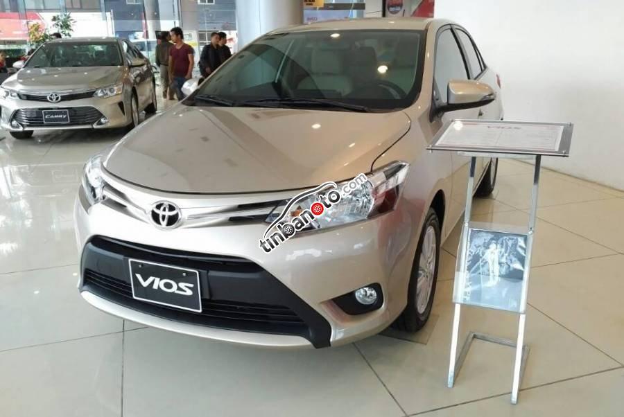 ban oto Lap rap trong nuoc Toyota Vios  1.5 E CVT  2020