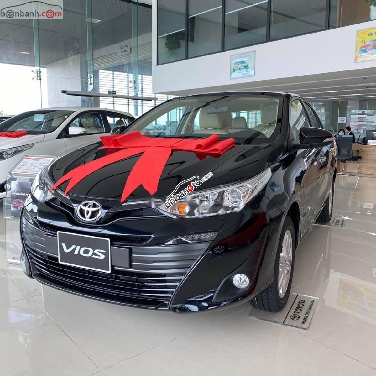 ban oto Lap rap trong nuoc Toyota Vios 1.5 CVT 2020