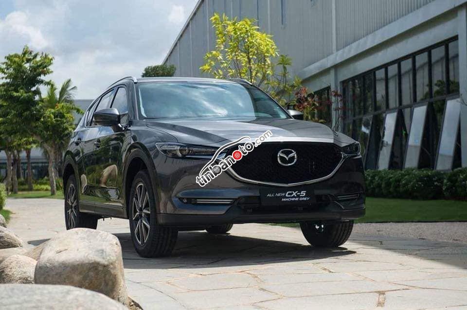 ban oto Lap rap trong nuoc Mazda CX 5 2.0 2WD 2019