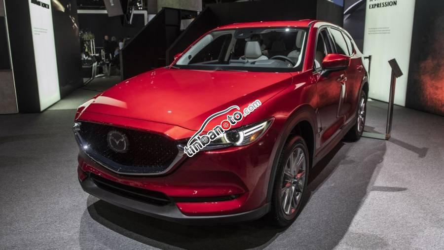 ban oto Lap rap trong nuoc Mazda CX 5  2.0  2020
