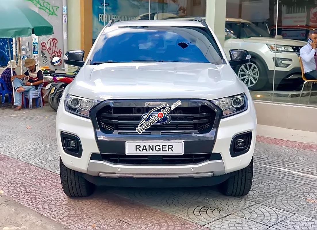 ban oto Nhap khau Ford Ranger XL 2.2L 4×4 MT 2020