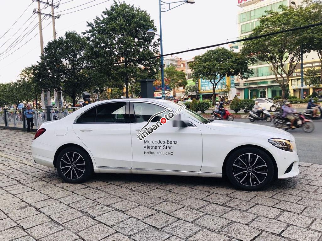 ban oto Lap rap trong nuoc Mercedes-Benz C class C200  2019
