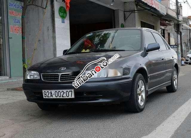 ban oto Nhap khau Toyota Corolla  2000