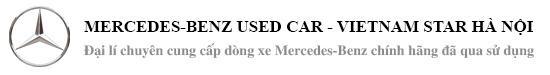 Xe Mercedes đã qua sử dụng chính hãng