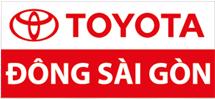 Toyota Đông Sài Gòn
