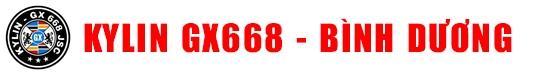 Kylin GX668 - Bình Dương
