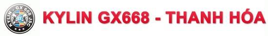 Kylin GX668 - Thanh Hóa