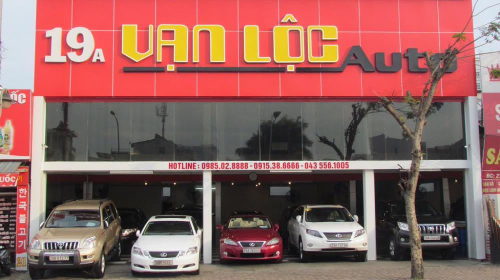Vạn Lộc Auto