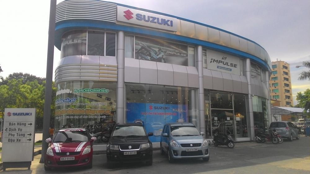 Suzuki Việt Nam - CN TP.HCM
